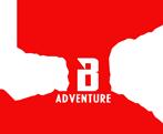 logo cap adventure